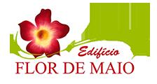 Condomínio das Figueiras link para Logo edificio flor de maio