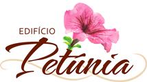 Condomínio das Figueiras link para Logo Edifício Petúnia